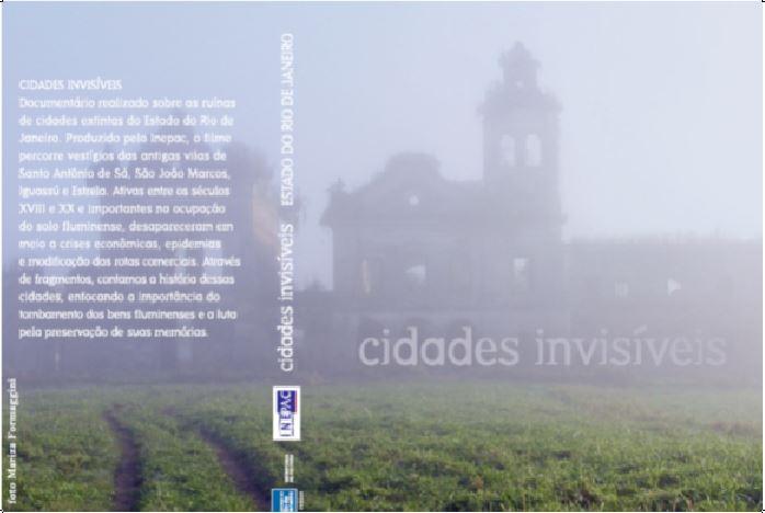 Cidades Invisíveis